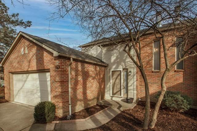 2774 Windridge Drive, Columbus, OH 43231 (MLS #220043440) :: Sam Miller Team
