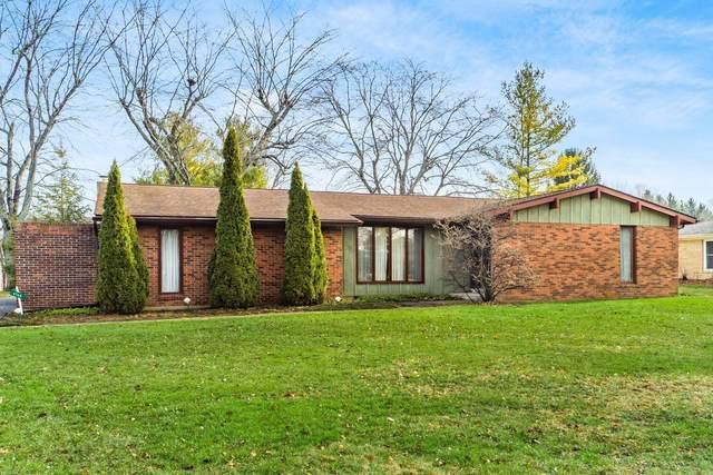 6768 Bluebird Drive, Orient, OH 43146 (MLS #220043451) :: Susanne Casey & Associates