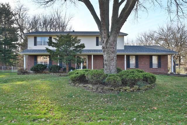 5519 Naiche Road, Columbus, OH 43213 (MLS #220043459) :: Core Ohio Realty Advisors