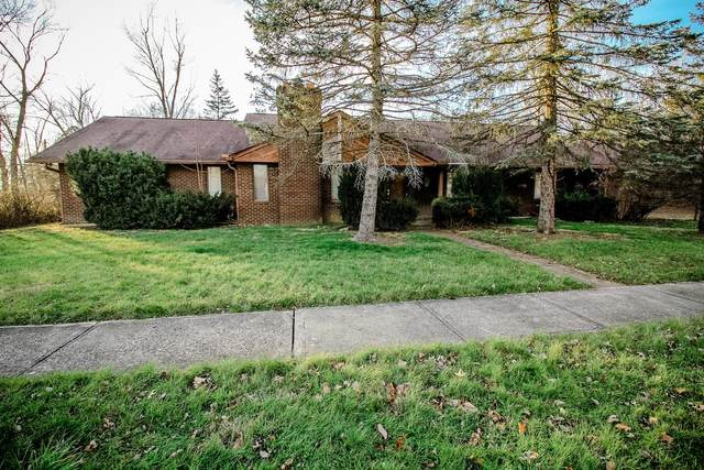 8191 Glencree Place, Dublin, OH 43016 (MLS #220043463) :: Berkshire Hathaway HomeServices Crager Tobin Real Estate