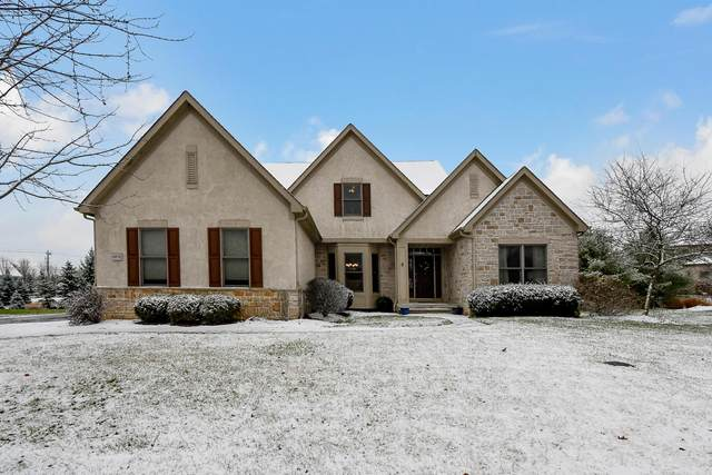 6878 Jennifer Ann Drive, Lewis Center, OH 43035 (MLS #220043473) :: RE/MAX Metro Plus