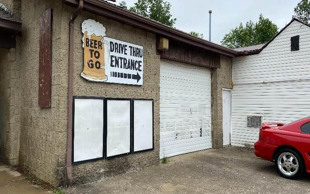 161 S High Street, Hebron, OH 43025 (MLS #220043495) :: Core Ohio Realty Advisors