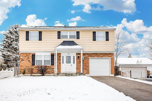 3118 Valley Creek Drive, Columbus, OH 43223 (MLS #220043543) :: Susanne Casey & Associates