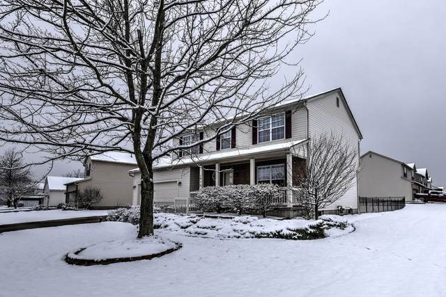 1475 Galway Bend S, Pataskala, OH 43062 (MLS #220043549) :: Core Ohio Realty Advisors