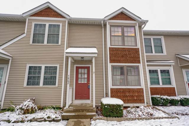 7862 Woodhouse Lane 37C, Worthington, OH 43085 (MLS #220043568) :: RE/MAX Metro Plus