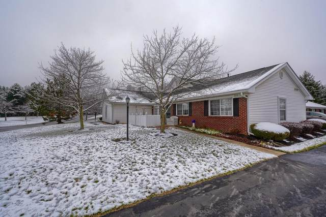 3848 Crestfield Drive, Groveport, OH 43125 (MLS #220043584) :: Berkshire Hathaway HomeServices Crager Tobin Real Estate