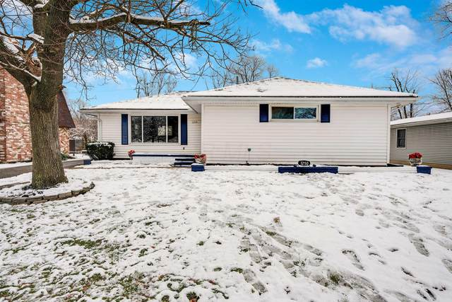 1250 Berkeley Road, Columbus, OH 43206 (MLS #220043591) :: 3 Degrees Realty