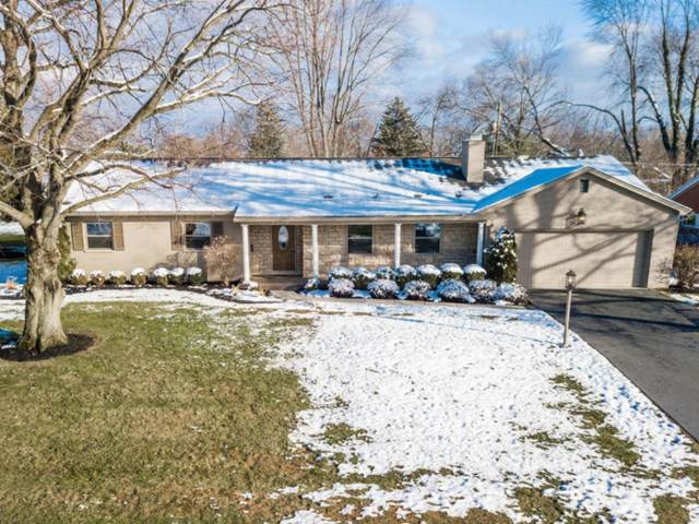 3068 Wareham Road, Upper Arlington, OH 43221 (MLS #220043592) :: Core Ohio Realty Advisors