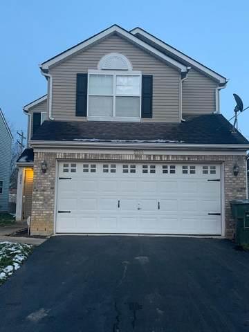 2256 Glenbrook Drive, Columbus, OH 43232 (MLS #220043594) :: Berkshire Hathaway HomeServices Crager Tobin Real Estate