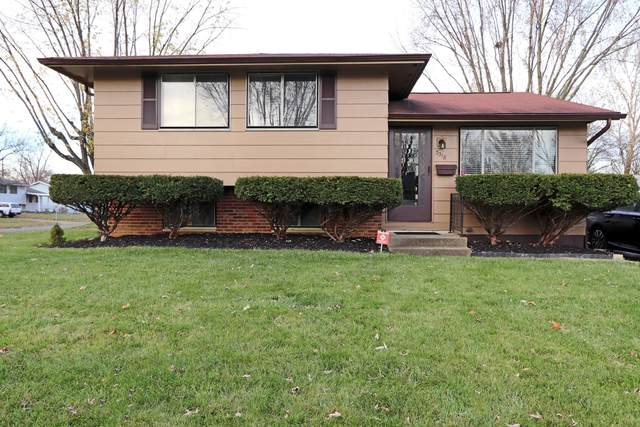 3318 Balford Square S, Columbus, OH 43232 (MLS #220043604) :: Susanne Casey & Associates