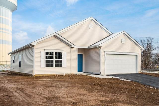 3430 Overbey Drive, Reynoldsburg, OH 43068 (MLS #220043618) :: Core Ohio Realty Advisors