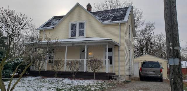 156 E Center Street, London, OH 43140 (MLS #220043625) :: Berkshire Hathaway HomeServices Crager Tobin Real Estate