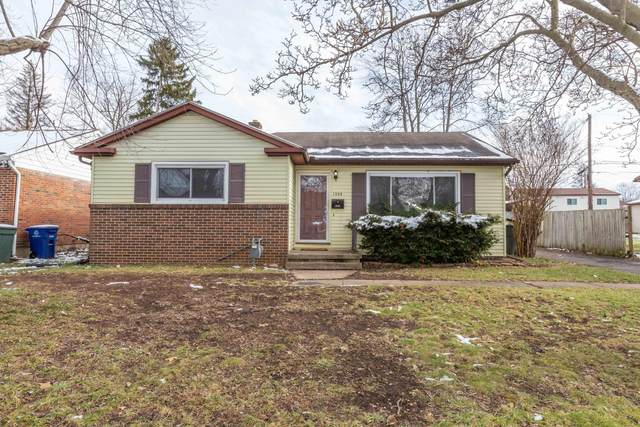 1588 Basil Drive, Columbus, OH 43227 (MLS #220043638) :: Core Ohio Realty Advisors