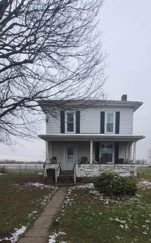 8195 Ohio Street, Caledonia, OH 43314 (MLS #220043652) :: Susanne Casey & Associates