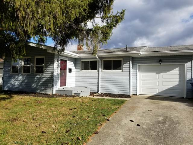 1306 Seymour Avenue, Columbus, OH 43206 (MLS #220043670) :: 3 Degrees Realty