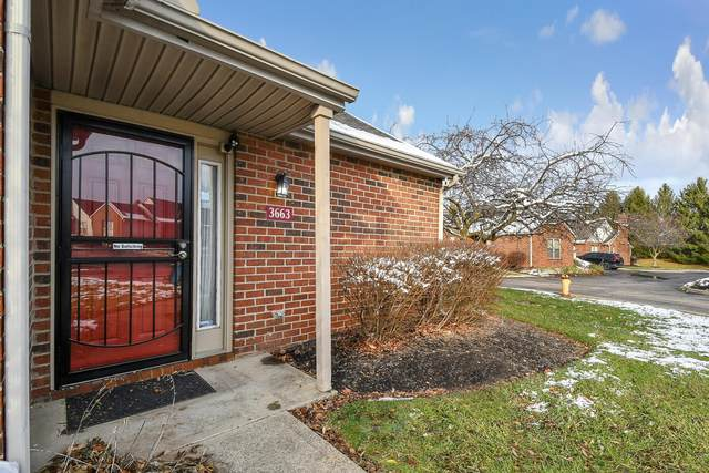3663 Charlemonte Way 8-3663, Canal Winchester, OH 43110 (MLS #220043682) :: Susanne Casey & Associates