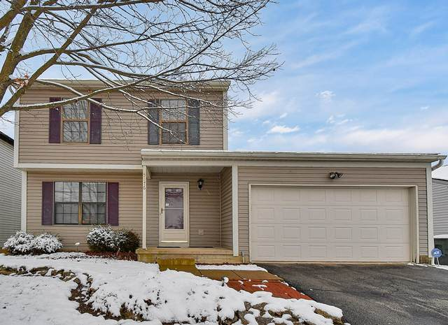 5376 Sawatch Drive, Columbus, OH 43228 (MLS #220043703) :: 3 Degrees Realty