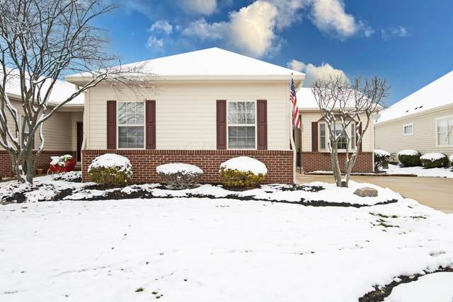 332 Wyndham Park S, Westerville, OH 43082 (MLS #220043721) :: RE/MAX Metro Plus