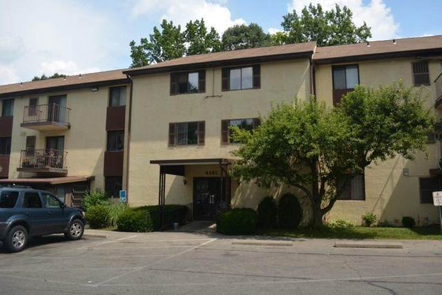 4141 Karl Road #302, Columbus, OH 43224 (MLS #220043779) :: 3 Degrees Realty