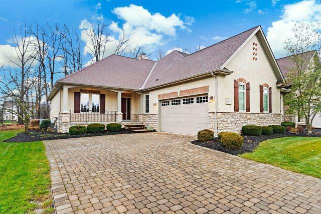 5430 Slater Ridge, Westerville, OH 43082 (MLS #220043841) :: HergGroup Central Ohio
