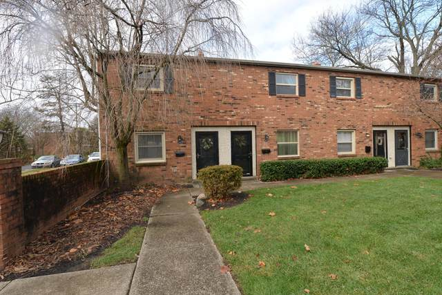 4710 Merrifield Place #72, Upper Arlington, OH 43220 (MLS #220043846) :: HergGroup Central Ohio