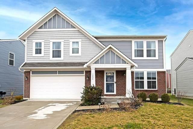 1254 Conner Ridge Street, Blacklick, OH 43004 (MLS #220043847) :: 3 Degrees Realty