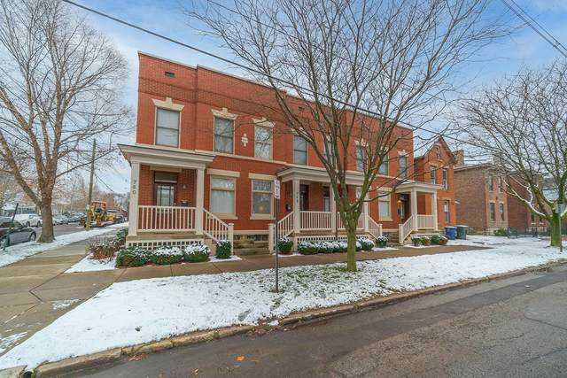 740-746 S Front Street, Columbus, OH 43206 (MLS #220043862) :: Core Ohio Realty Advisors