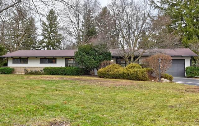 3524 Fishinger Road, Columbus, OH 43221 (MLS #220043889) :: Core Ohio Realty Advisors
