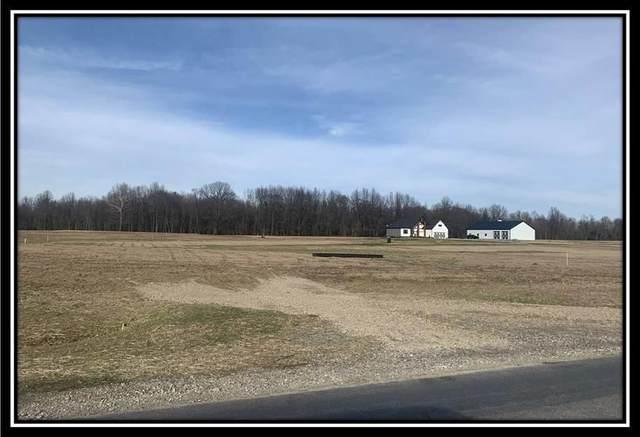 0 Howard Road, Sunbury, OH 43074 (MLS #220043895) :: LifePoint Real Estate