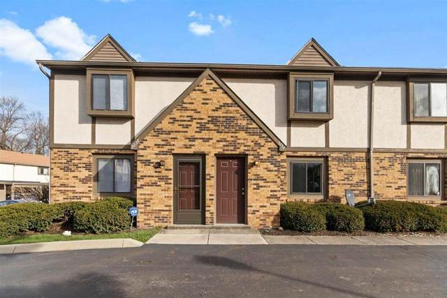 3232 Summerdale Lane, Columbus, OH 43221 (MLS #220043915) :: Core Ohio Realty Advisors