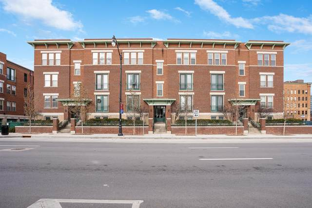 116 E Mound Street #2, Columbus, OH 43215 (MLS #220043918) :: RE/MAX Metro Plus