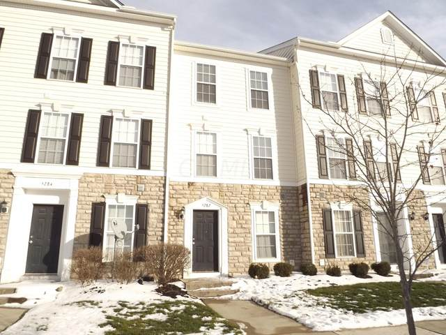 5282 Royal Arch Cascade Drive 26-528, Dublin, OH 43016 (MLS #220043950) :: RE/MAX ONE