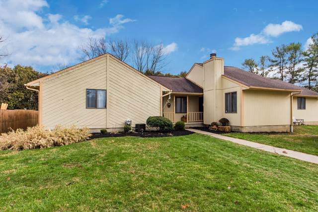 6330-6332 Tamworth Court, Dublin, OH 43017 (MLS #220043957) :: 3 Degrees Realty