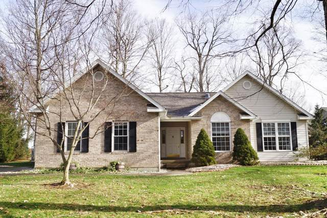 5510 Taywell Court, Springfield, OH 45503 (MLS #220043964) :: Sam Miller Team