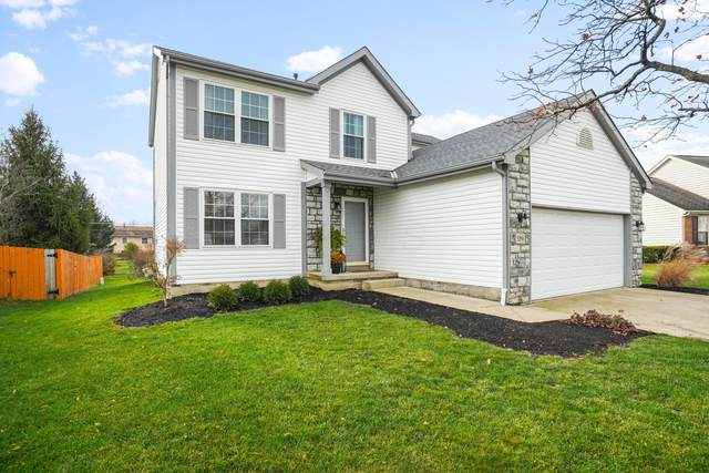 3291 Summer Glen Drive, Grove City, OH 43123 (MLS #220044027) :: RE/MAX Metro Plus