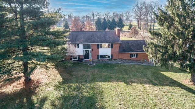 6603 Havens Corners Road, Blacklick, OH 43004 (MLS #220044038) :: Ackermann Team