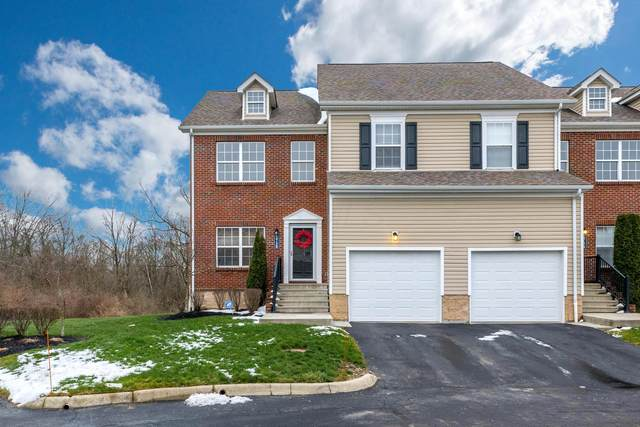5738 Winding Rock Drive, Westerville, OH 43081 (MLS #220044069) :: RE/MAX Metro Plus