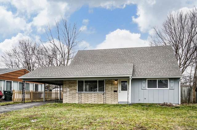 4906 Betsy Drive, Columbus, OH 43227 (MLS #220044094) :: Susanne Casey & Associates