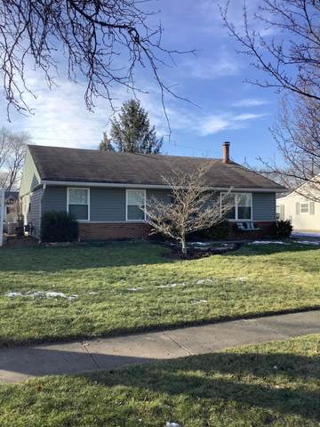 3507 Crandon Street, Hilliard, OH 43026 (MLS #220044100) :: Berkshire Hathaway HomeServices Crager Tobin Real Estate