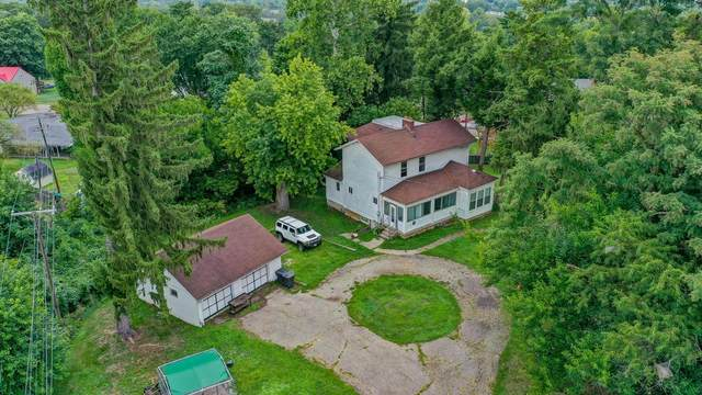497 S 2nd Street, Newark, OH 43055 (MLS #220044112) :: The Raines Group