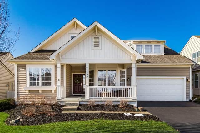 4499 Perrin Street, Grove City, OH 43123 (MLS #220044141) :: Susanne Casey & Associates