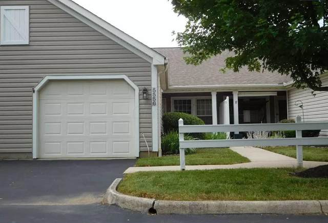5556 Parkshire Drive, Columbus, OH 43229 (MLS #220044198) :: Core Ohio Realty Advisors
