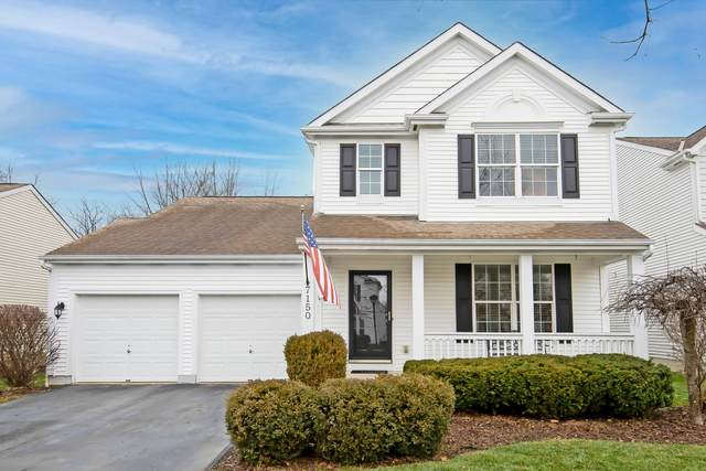7150 Upper Albany Drive, New Albany, OH 43054 (MLS #221000030) :: RE/MAX Metro Plus