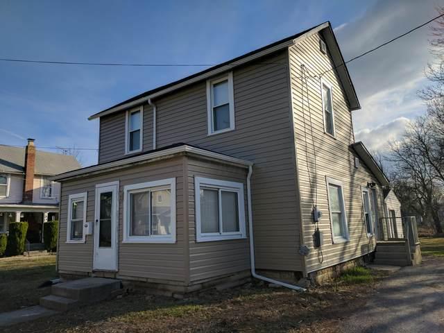 320 Sycamore Street, Marysville, OH 43040 (MLS #221000032) :: Core Ohio Realty Advisors