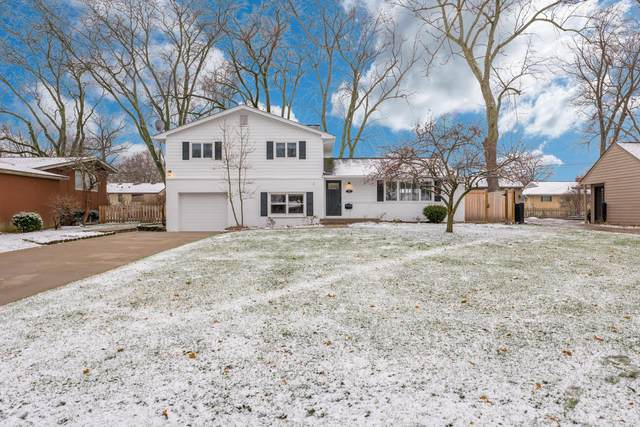 2711 Mount Holyoke Road, Upper Arlington, OH 43221 (MLS #221000044) :: Greg & Desiree Goodrich | Brokered by Exp
