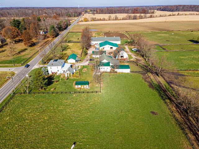 5233 State Route 605, Westerville, OH 43082 (MLS #221000048) :: Exp Realty