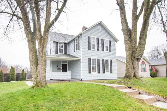 230 Olive Street, London, OH 43140 (MLS #221000049) :: Berkshire Hathaway HomeServices Crager Tobin Real Estate
