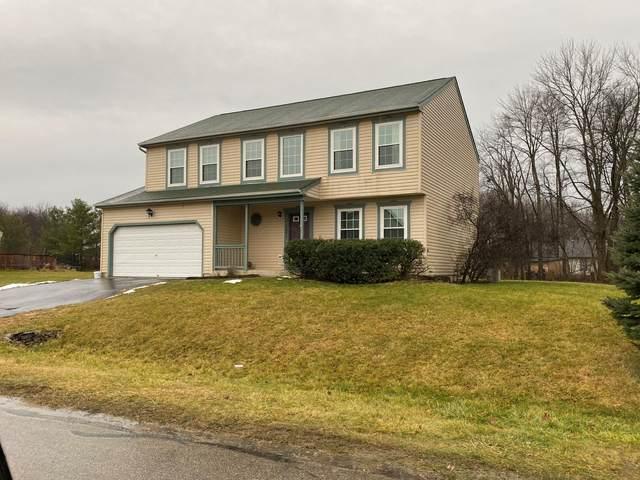 184 Strathsprey Drive, Blacklick, OH 43004 (MLS #221000054) :: Susanne Casey & Associates