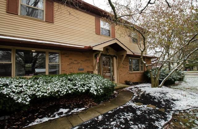 7106 White Butterfly Lane, Reynoldsburg, OH 43068 (MLS #221000070) :: RE/MAX Metro Plus