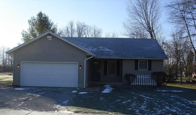 113 Lincoln Street, Cardington, OH 43315 (MLS #221000075) :: MORE Ohio
